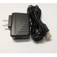 China 5V 1A 5V2A USB mini charger with micro cable on sale