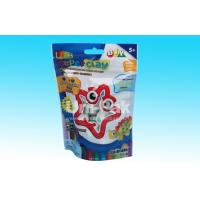 China Customized Plastic Stand Up Zip Lock Packaging Bags For Toys And Gift wholesale