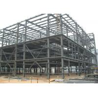 China Insulated Comprehensive Light Steel Structure Building Prefabricated Eco Friendly wholesale