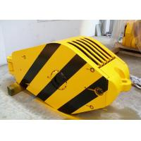 China Lifting Oil Rig Equipment Crown Block And Travelling Block Max. Hook Load 650 Ton wholesale