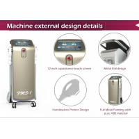 3 strong cooling system 3000W big spot size intense pulse light hair removal machine