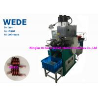 China Z Axis Coil Winding Machine 0 - 50pcs / M Cycle Time 950KGS Weight wholesale