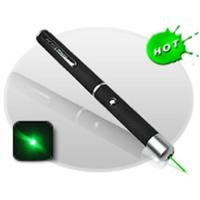China High power green laser pointer wholesale