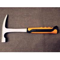 China A-Type Geological hammer (XL0166) grade A polishing surface hand tools wholesale