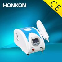 China 1064nm Q Switched  ND YAG Laser Tattoo Removal Eyebrows Removal Beauty Machine wholesale
