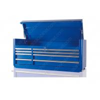 China Metal Industrial Roller Cabinet Storage Chrome Plate Handle 8 Drawer 75.0/96.0 Kg wholesale