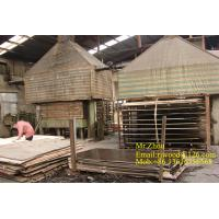 China Concrete Board Construction film faced shuttering plywood hardwood wholesale