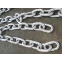 Buy cheap hot dip galvanized drag chain from wholesalers
