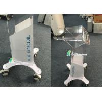Buy cheap Facial Beauty Machine Vital Injection Use Trolley And Stand Made By Acrylic from wholesalers
