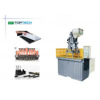 China High Response 16 Ton Hydraulic Injection Moulding Machine Large Space Between Tie Bars wholesale