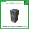 China Custom Fashion Set-Up Boxes Cosmetic Box Perfume Box Jewelry Box Paper Gift Box wholesale