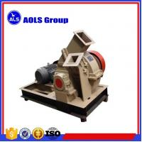 Buy cheap Wholesale quality Cheap wood chipping machine wood chipper machine from wholesalers
