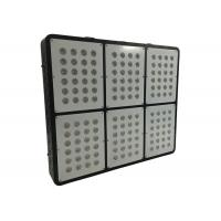 China UV IR 720 W Wireless Grow Light Dimmable, Full Spectrum LED Garden Light 45Mil Red wholesale