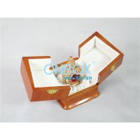 China SAP51167 Solid Wooden Perfume Box In High Gloss Painting wholesale
