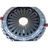 China CXZ  CYZ  CYH Composite fiber Clutch Covers For ISUZU 1-31220429-SY / 1312204290 wholesale
