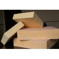 China Indoor / Outdoor Phenolic Foam Insulation Board 20mm - 100mm Wall Insulating Panels wholesale