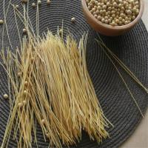 China Organic soybean spaghetti high protein, high fiber wholesale