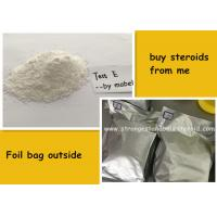 China Muscle Gain Steroids Testosterone Enanthate Powder Test Enanthate  Enhancement wholesale