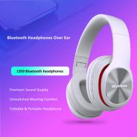China Bluetooth 5.0 Headband Headphone Wireless / Wired Headset Fordable for Running wholesale