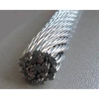 China Special Non Rotating Steel Wire Rope For XZMP 110 Tons QY70K Mobile Crane wholesale