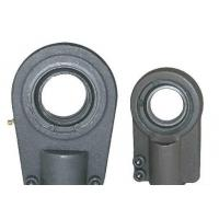 China Multipurpose Hydraulic Components Durable Joint Bearing GK20NK 20 - 160 Mm wholesale