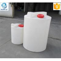 LLDPE chemical resistance plastic tank with long service life