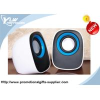 China RMS 3W 65db isolated small USB Mini Speakers for mp3 / mp4 wholesale