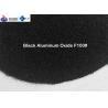 China Emery Abrasive Aluminium Oxide Blasting , F100 - F240 Fiber Wheels Alumina Grit Blasting wholesale