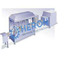Fully Automatic Small Biscuit Maker Machine , Electric Mini Cookie Production Line Manufactures
