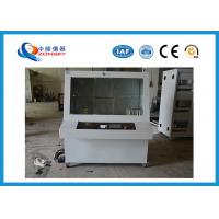 China Stainless Steel Electrical Resistivity Test Equipment For Solid Insulation Materials wholesale
