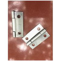 China Bright Metal  Exterior Door Hardware Light Weight Easy Installation Anti Corrosion wholesale