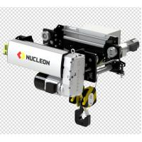 Quality ND type steel wire rope hoist for sale