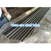 China Q195 Cold Rolled Welded Steel Pipe For Machinery Industry 6 - 88mm OD Size on sale