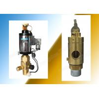 China Manually Actuated 2Mpa Fm200 Container Valve High Performance wholesale