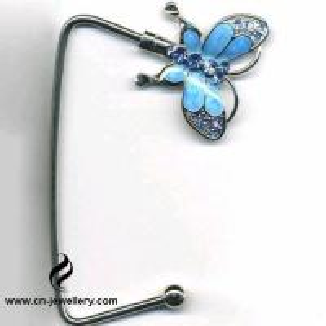 China Bag Hanger,Purse Hanger,Bag Holder,Fashion Jewelry on sale