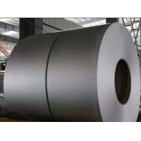 Buy cheap Rigid GI Galvalume Steel Coil 0.3mm - 1.0mm Thickness For Roofing Sheet from wholesalers