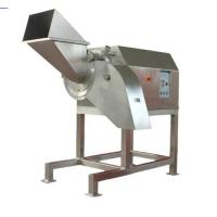 China New Condition and 110/220/230/380V Voltage frozen meat cutting machine wholesale