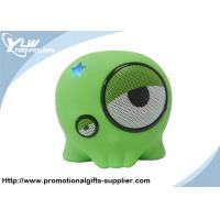China 5V blue, white stereo USB Mini Speakers /  sound box with touch switch wholesale