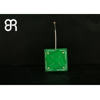 China IP67 MMCX Connector 4dBic RFID Directional Antenna on sale