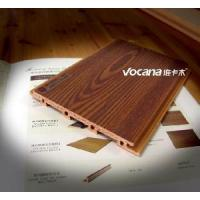 China Wood Plastic Panel, Outdoor Decoration (VP-06) wholesale