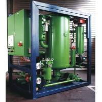 China Used Lubricating Oil Regeneration Purifier,Lube Oil Recycling System TYA-R-50 wholesale