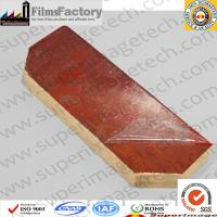 China PE Floor Protective Films Protection Membrane on sale