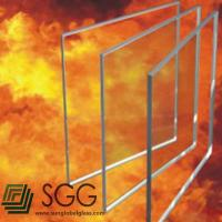 China laminated fire rated glass wholesale