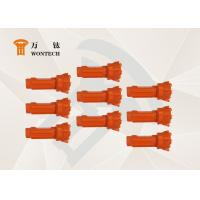 China Professional Air Drill Hammers And Bits For Tunneling Foundation Drilling wholesale