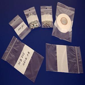 2015 Custom Printed Zip Lock Bags