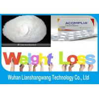99% Local Anesthetic Drugs USP Standard Rimonabant Weight Loss Powder 168273-06-1 Assay Manufactures