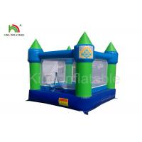 China Custom Design Small Pirate Jumping Castles , Commercial Bouncy Castles for Children on sale