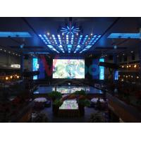 Quality High Brightness P2.604mm Full Color HD LED Display 1/24 Scan 1000CD/㎡ for sale