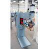 China Automatic Circular Industrial Welding Equipment , Steel Tank Seam Welding Machine wholesale