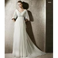 Buy cheap V Neck Bridal Wedding Dresses from wholesalers